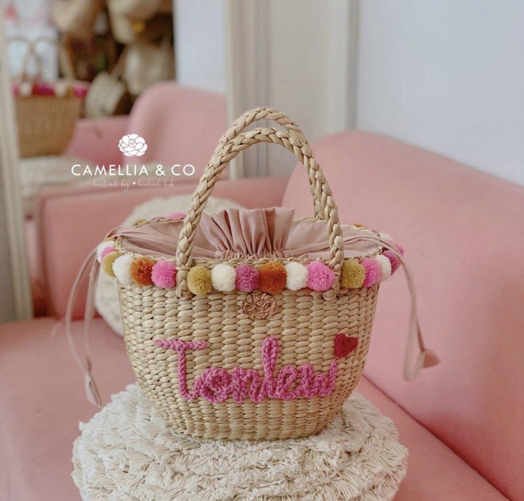 กระเป๋าสาน Khun nai Bag