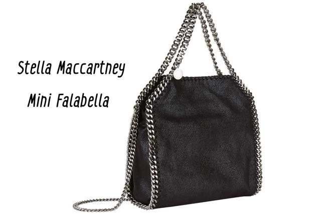Stella Maccartney Mini Falabella กระเป๋าแบรนด์สุดเก๋