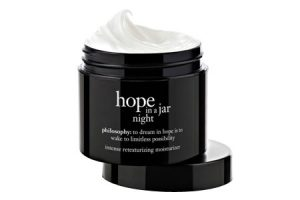 hope in a jar night จาก Philosophy