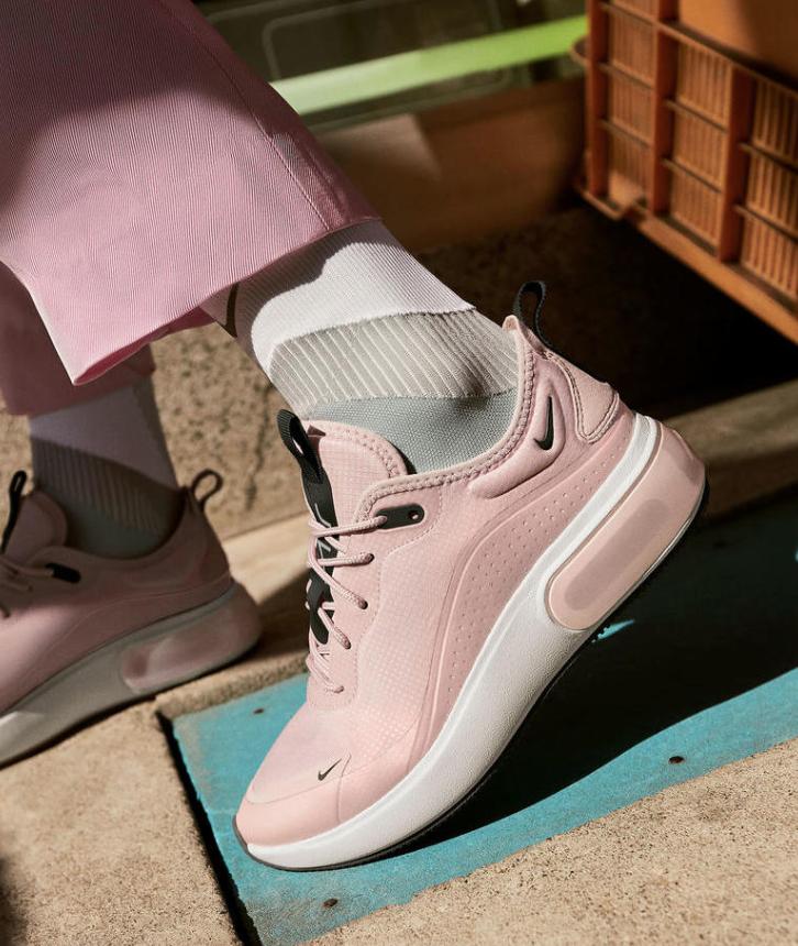 Nike Air Max Dia ไอเท็มใหม่สำหรับสาวๆ