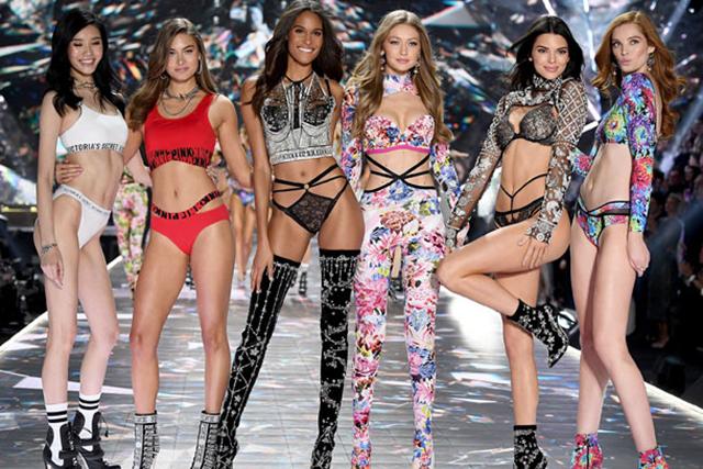 รู้จัก Victoria's Secret แบรนด์ชุดชั้นในสุดหรูของอเมริกา