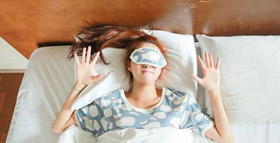 ข้อดีของการนอนเร็ว ได้ทั้งสุขภาพและความงาม