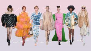 คลายข้อสงสัย ใครเป็นคนกำหนด Fashion Trend
