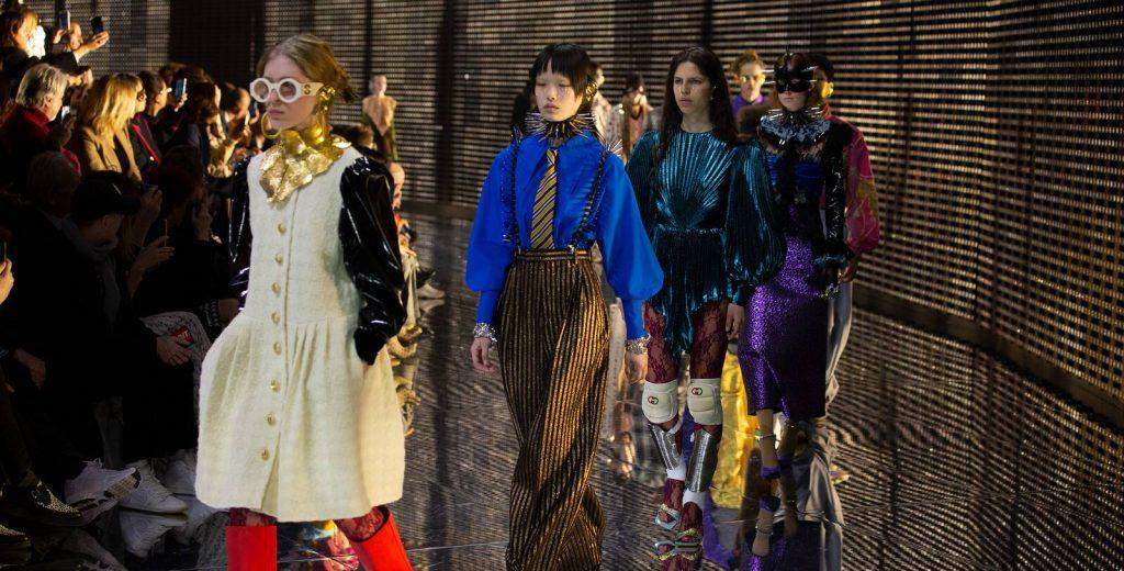 แบรนด์เสื้อผ้ายอดนิยมระดับโลก ปี 2020