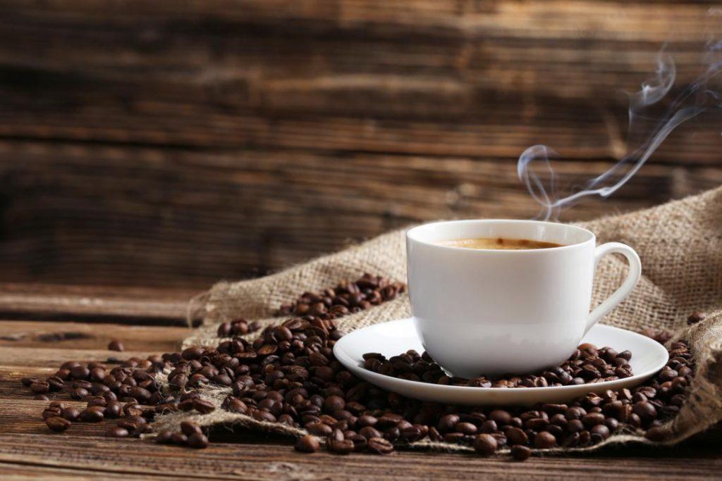 ข้อดีของการกินกาแฟ ช่วยทำให้เด็กลง