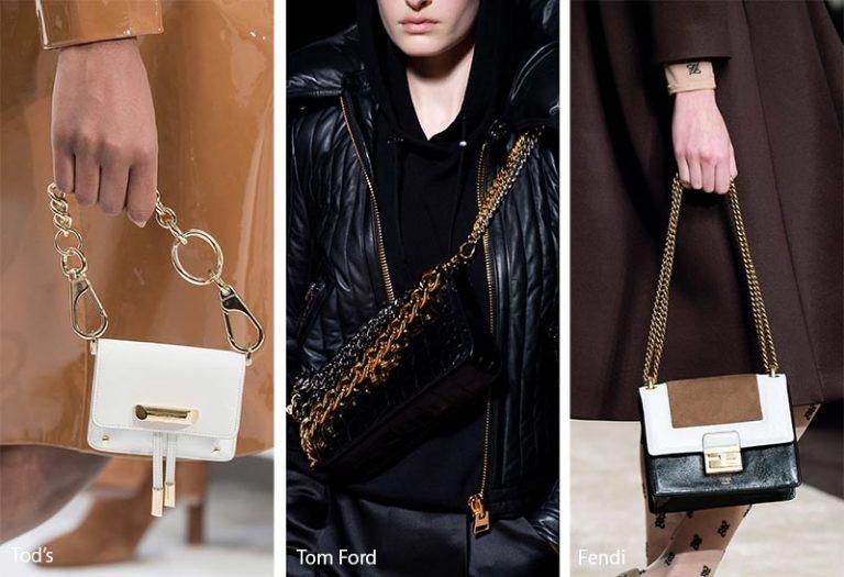 อัปเดตแฟชั่นกระเป๋า 2020 มาแรงที่สาวๆ ต้องมี1 แฟชั่นใหม่