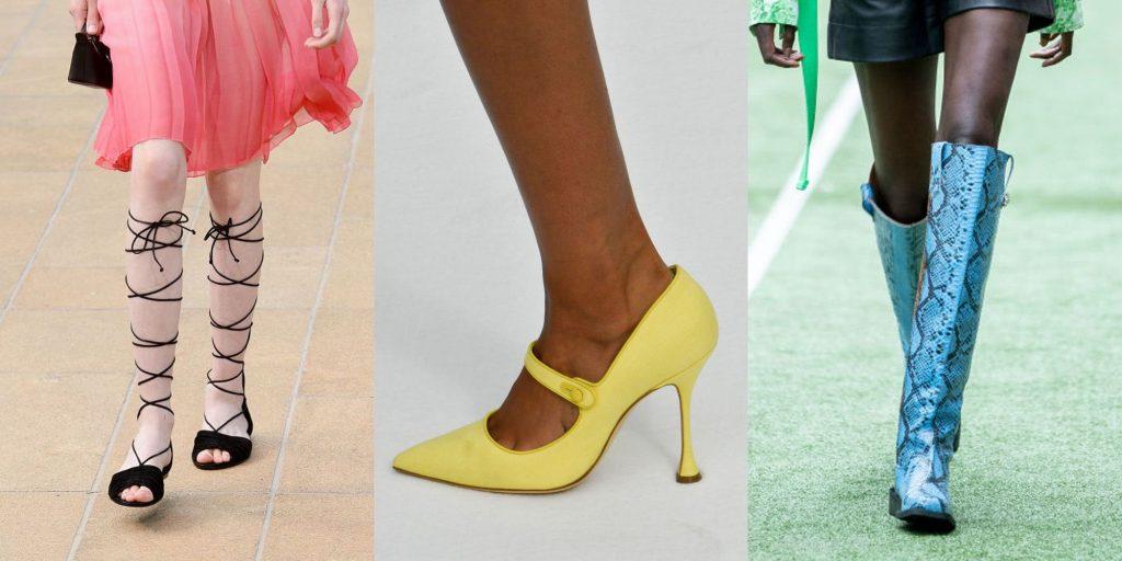 แฟชั่นรองเท้าปี-2020-เทรนด์ไหนมาแรงมาดูด่วน แฟชั่นใหม่