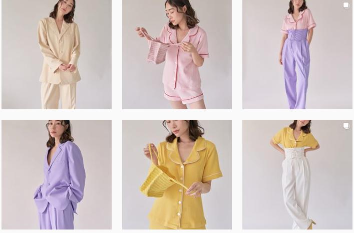 เอาใจสาวสายมินิมอล เปิดพิกัด 4 ร้านขายเสื้อผ้ามินิมอล IG ราคาแค่หลักร้อย ! แฟชั่นใหม่ การแต่งตัว ความงาม เสื้อผ้ามินิมอล IG