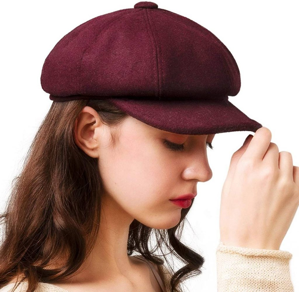 หมวกวินเทจ 5 สไตล์ ที่เราอยากให้ทุกคนได้รู้จัก แฟชั่นใหม่ การแต่งตัว ความงาม หมวกวินเทจ 5 สไตล์