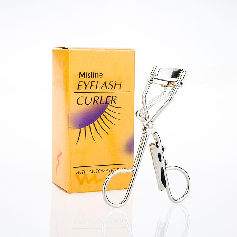 รีวิว 4 อันดับที่ดัดขนตาจากแบรนด์ดังที่ใช้ดีจนขนตาดูงอนเด้ง แฟชั่นใหม่ การแต่งตัว ความงาม สไตล์การแต่งหน้า Lifestyle ที่ดัดขนตา
