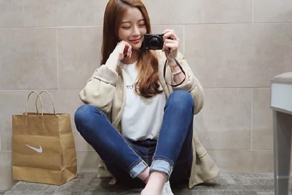 สวยสุดชิค กับเสื้อผ้าสไตล์เกาหลี แฟชั่นใหม่ การแต่งตัว ความงาม สไตล์การแต่งหน้า Lifestyle แฟชั่นสไตล์เกาหลี