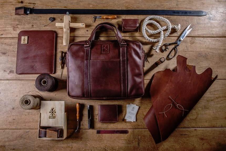 กระเป๋าหนังแท้ แต่ละประเภทมีข้อดีต่างกันอย่างไร แฟชั่นใหม่ การแต่งตัว ความงาม สไตล์การแต่งหน้า Lifestyle กระเป๋าหนังแท้