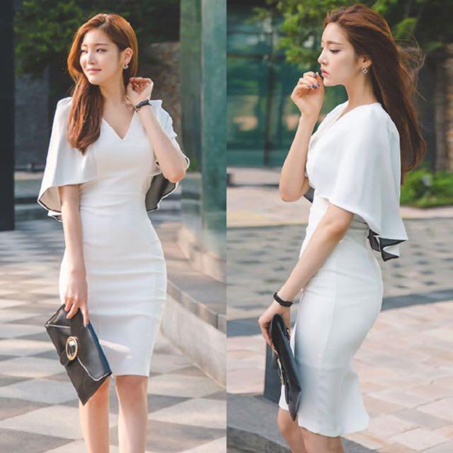 เทคนิคการแต่งตัว 3 วิธีแต่งตัวไปทำงานแบบสาวเกาหลี 2021 แฟชั่นเกาหลีไปออฟฟิศ แฟชั่นใหม่ การแต่งตัว ความงาม สไตล์การแต่งหน้า Lifestyle แฟชั่นสาวออฟฟิศเกาหลี