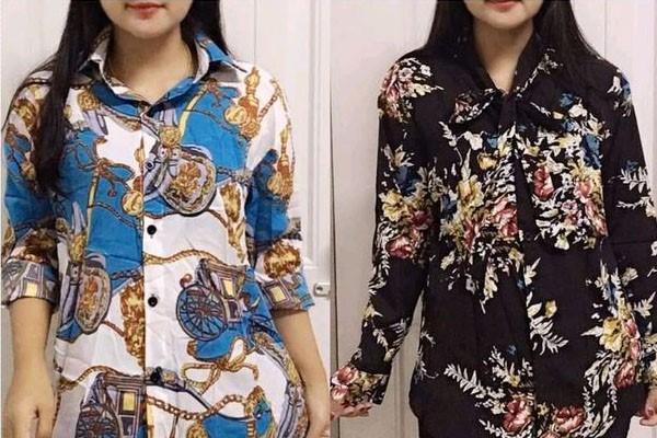 เลือกสวมเสื้อเชิ้ตยังไงให้เหมาะกับรูปร่าง แฟชั่นใหม่ การแต่งตัว ความงาม สไตล์การแต่งหน้า Lifestyle ไอเดียการสวมเสื้อเชิ้ต